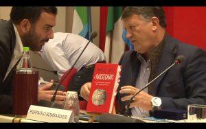 """PRESENTAZIONE DEL LIBRO DI TOMMASO LABATE: """"I RASSEGNATI"""""""