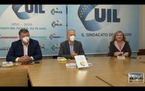 """PRESENTAZIONE DEL LIBRO DI MONICA SETTA: """" QUADRARE I CONTI"""""""