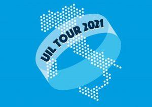 Parte UIL TOUR, 27 TAPPE PER IL LAVORO, LA SICUREZZA, LE PERSONE
